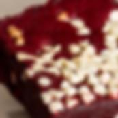 Red Devil Total Cluster Fudge Brownie