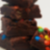 Hold The Nuts Total Cluster Fudge Brownie