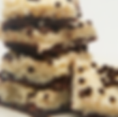 Mounds Of Joy Total Cluster Fudge Brownie