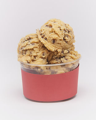 Chocolate Chip Cookie Dough NFW