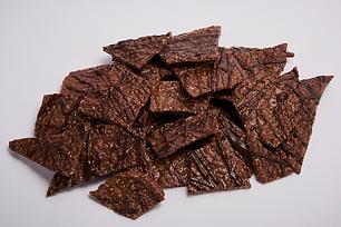 Milk Chocolate Fudge Bark NN