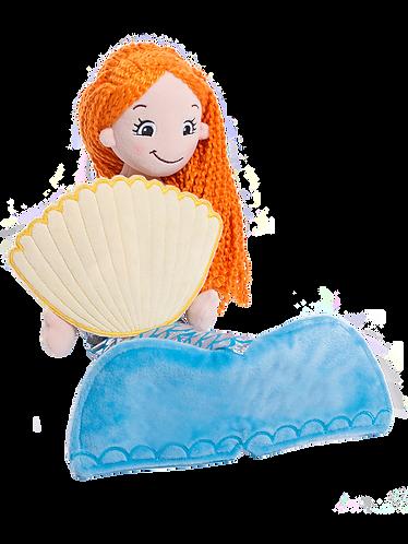 Rag Doll-Mermaid