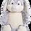 Thumbnail: Grey Bunny