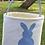 Thumbnail: Easter Basket Blue Bunny
