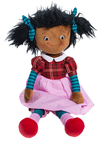 Rag Doll-Marcella