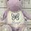 Thumbnail: Lilac Unicorn