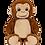 Thumbnail: Monkey