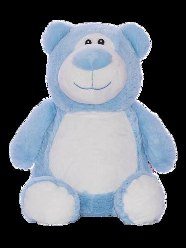 Light Blue Bear