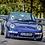 Thumbnail: mit dem Porsche 993 bei Dr. Wolfgang Porsche in Zell am See
