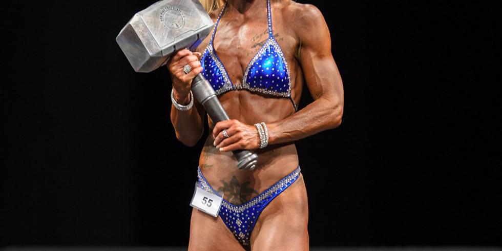 2021 OCB Pine Tree State Pro/Am Bodybuilding Championships