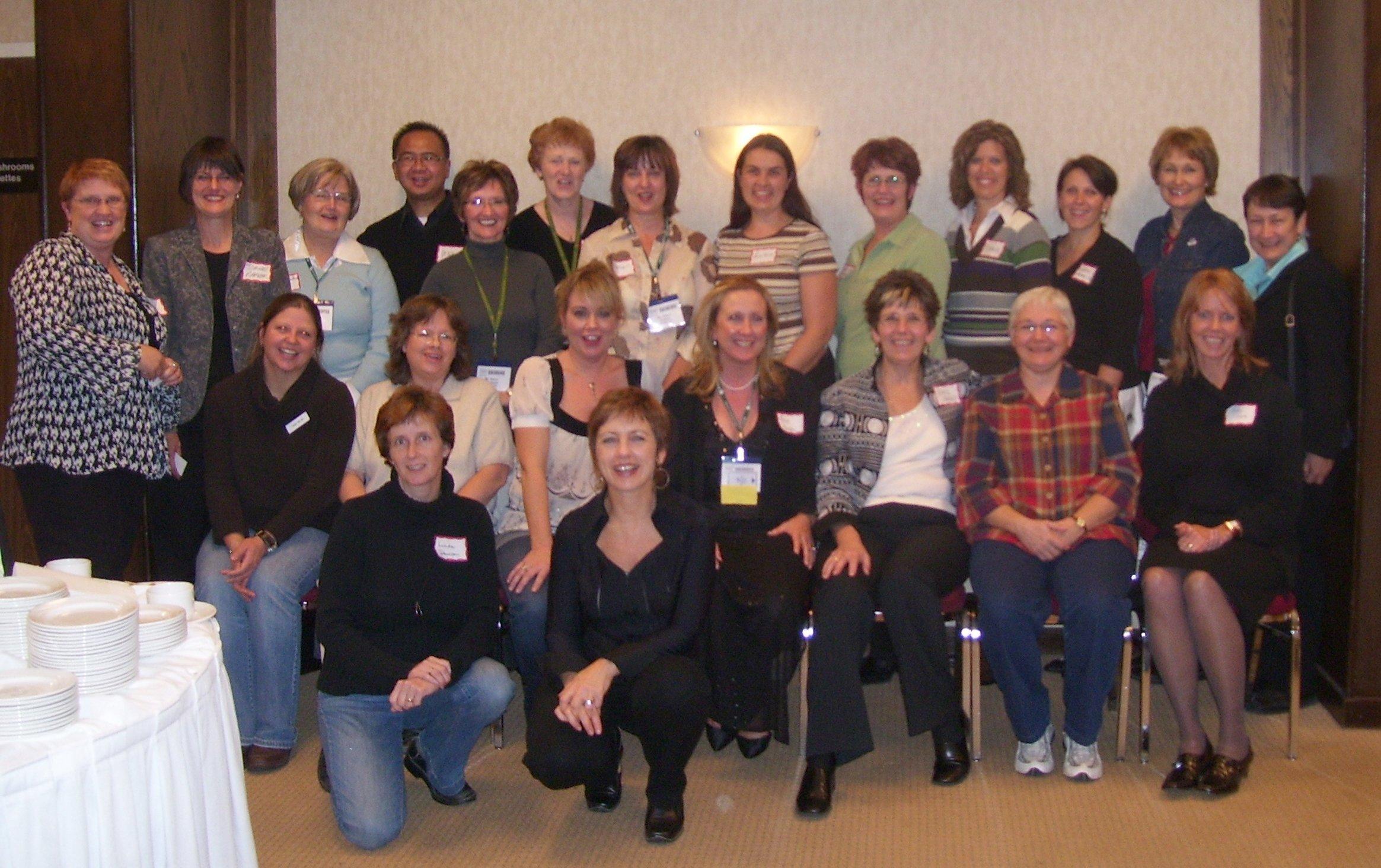 FMF 2007