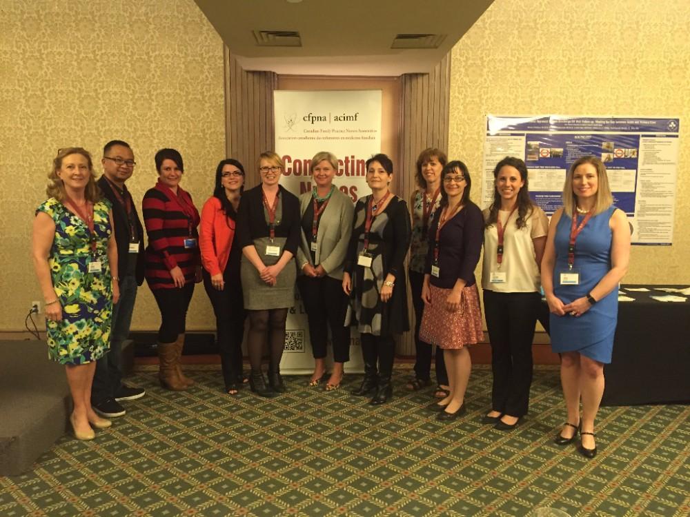 CFPNA/OFPN 2016 Ottawa Conference
