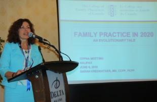 CFPNA Inaugural Conference 2010