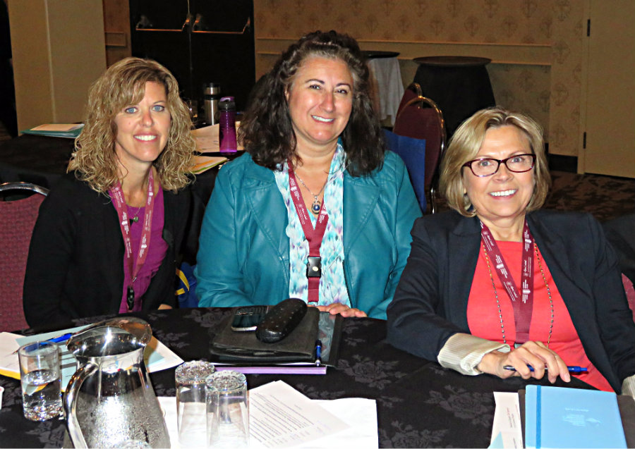 CFPNA 2014 National Conference