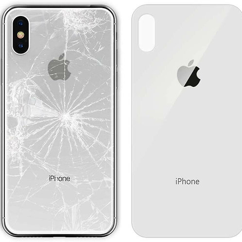 iPhone X / XS Back and Front Glass repair