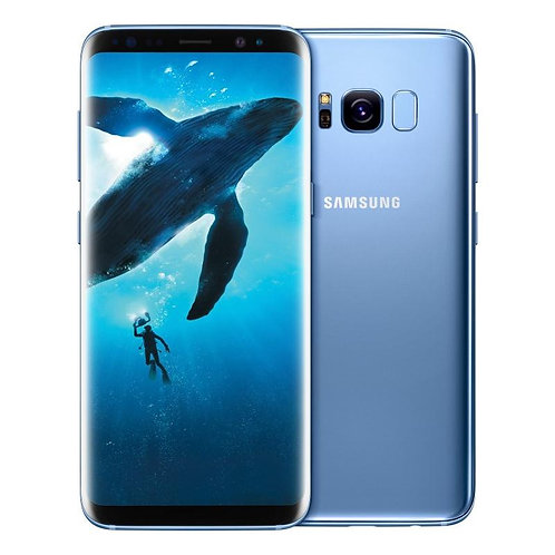 Samsung Galaxy S8 Plus Glass Replacement