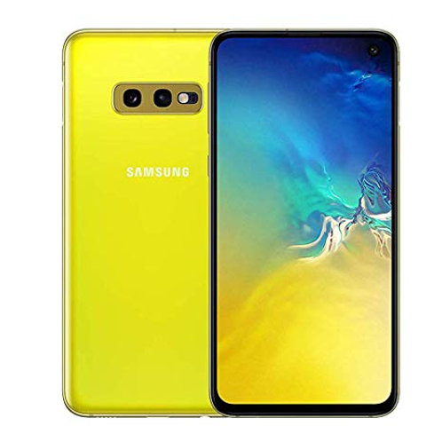 Samsung Galaxy S10e Glass Replacement