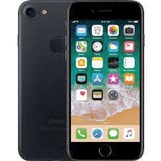 iPhone 7 Screen Repair - Black