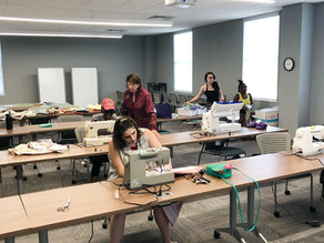 Makerspace Opens in Willet Library