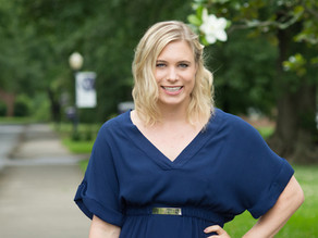 Stine Joins Wesleyan as Graduate and Online Recruitment Specialist