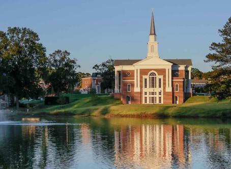 Wesleyan College welcomes new members to board of trustees