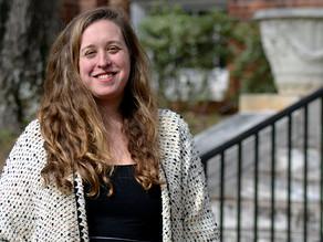 Wesleyan Religion Professor Named Emerging Scholar