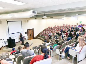 Wesleyan College to host Second Annual International Trade and Investment Symposium in January