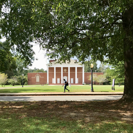 Wesleyan ranks on four College Consensus Best Colleges lists for 2020