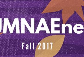 ALUMNAEnews Fall 2017