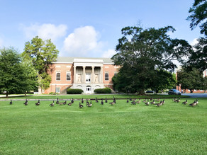 """Wesleyan College featured in the """"The Princeton Review's Guide to 399 Green Colleges: 2018"""
