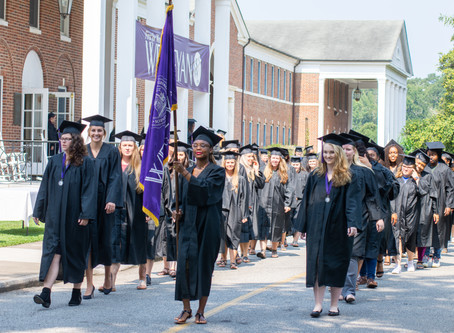 "Wesleyan College Named to The Princeton Review's ""Best in the Southeast"" List"