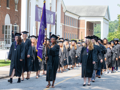 """Wesleyan College Named to The Princeton Review's """"Best in the Southeast"""" List"""
