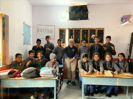 Bringing the Wesleyan Experience to India