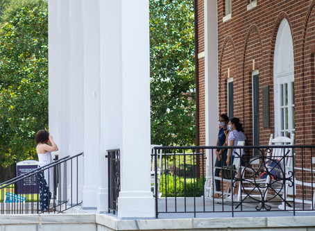 "Wesleyan College Named to The Princeton Review's 2021 ""Best in the Southeast"" List"