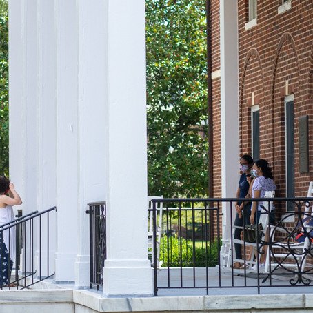 """Wesleyan College Named to The Princeton Review's 2021 """"Best in the Southeast"""" List"""