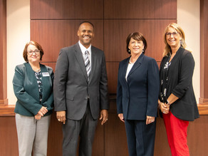 CGTC and Wesleyan College Sign First Articulation Agreement