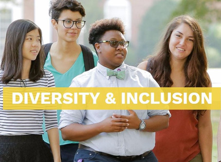President Fowler Announces Diversity and Inclusion Committees