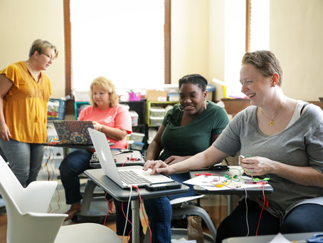 Advance Your Career with a Graduate Degree from Wesleyan