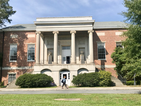 Wesleyan College announces curriculum changes for 2020-2021