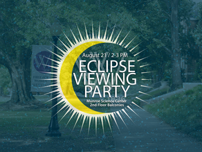 Wesleyan Professor Shares Insight on Upcoming Eclipse