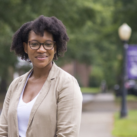Wesleyan welcomes Ray as assistant dean of retention and student success