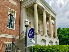 James Magazine Ranks Wesleyan College in Two Top 10 Lists