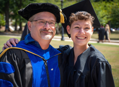 Wesleyan Graduates are Moving on to Full-time Jobs and Graduate Programs