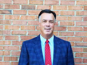 Wesleyan College names Moye as new VP and CFO