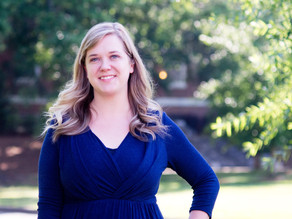 Wesleyan Welcomes New Director of Student Involvement & Leadership