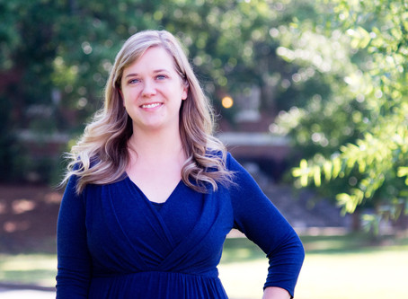 Wesleyan Welcomes New Director of Student Involvement & Leadership