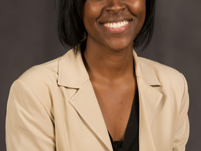 Rev. Tiffany Knowlin to Speak at Opening Convocation