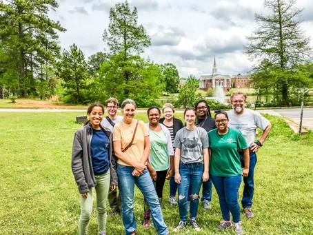 A Week At Wesleyan - Weekly Photo Recap April 8-12, 2019