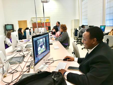 A Week At Wesleyan - Weekly Photo Recap Jan. 14-18, 2019