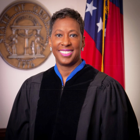 Governor appoints Wesleyan trustee to the Georgia Supreme Court